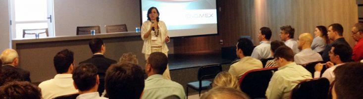 1º Workshop ENGMEX