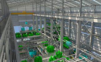 """Engmex ganha prêmio Autodesk de """"Melhor Imagem 3D"""""""