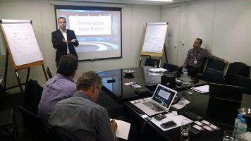 ENGMEX e AUTODESK – Programa de Certificação CSI