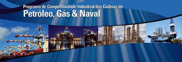 ENGMEX integrante do programa de competitividade industrial das Cadeias de Petróleo, Gás e Naval
