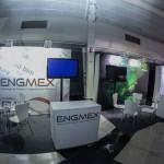 Patrocínio da ENGMEX