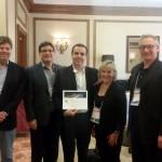 ENGMEX recebe o certificado de CSI (Consulting Systems Integrator) da Autodesk