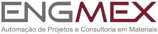 ENGMEX | Automação de Projetos e Consultoria em Materiais
