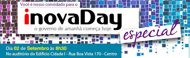 ENGMEX PARTICIPA DO EVENTO INOVADAY ESPECIAL BIM
