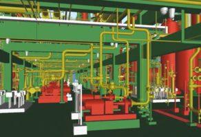 Uma economia de R$ 2 milhões: tecnologia Autodesk é usada em modelagem 3D de refinaria